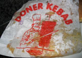 Tu come lo prendi il Kebab?