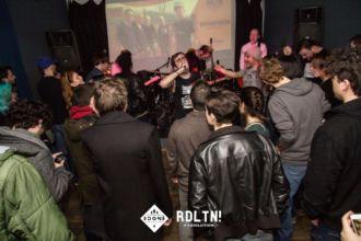 ZATOPEKS @Radiolution Live