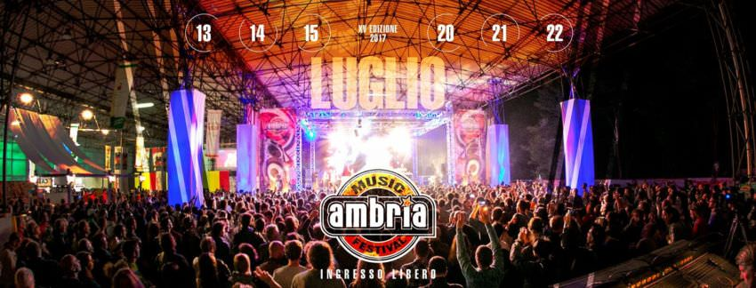 Ambria Music Festival