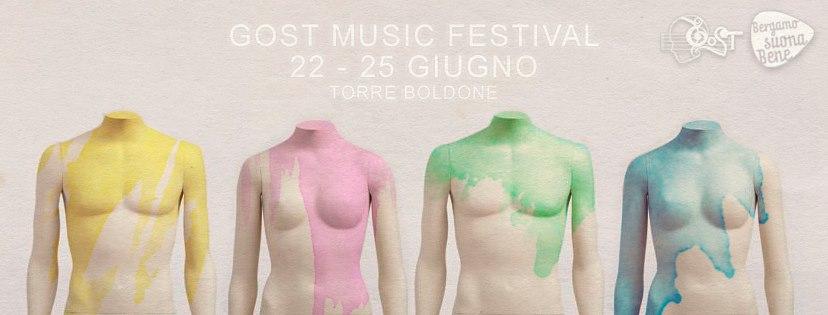 Gost Music Festival