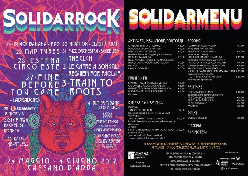 Solidar Rock