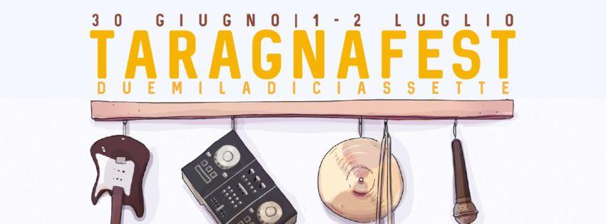 Taragnafest