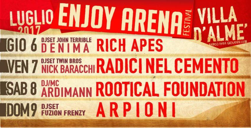 Enjoy Arena