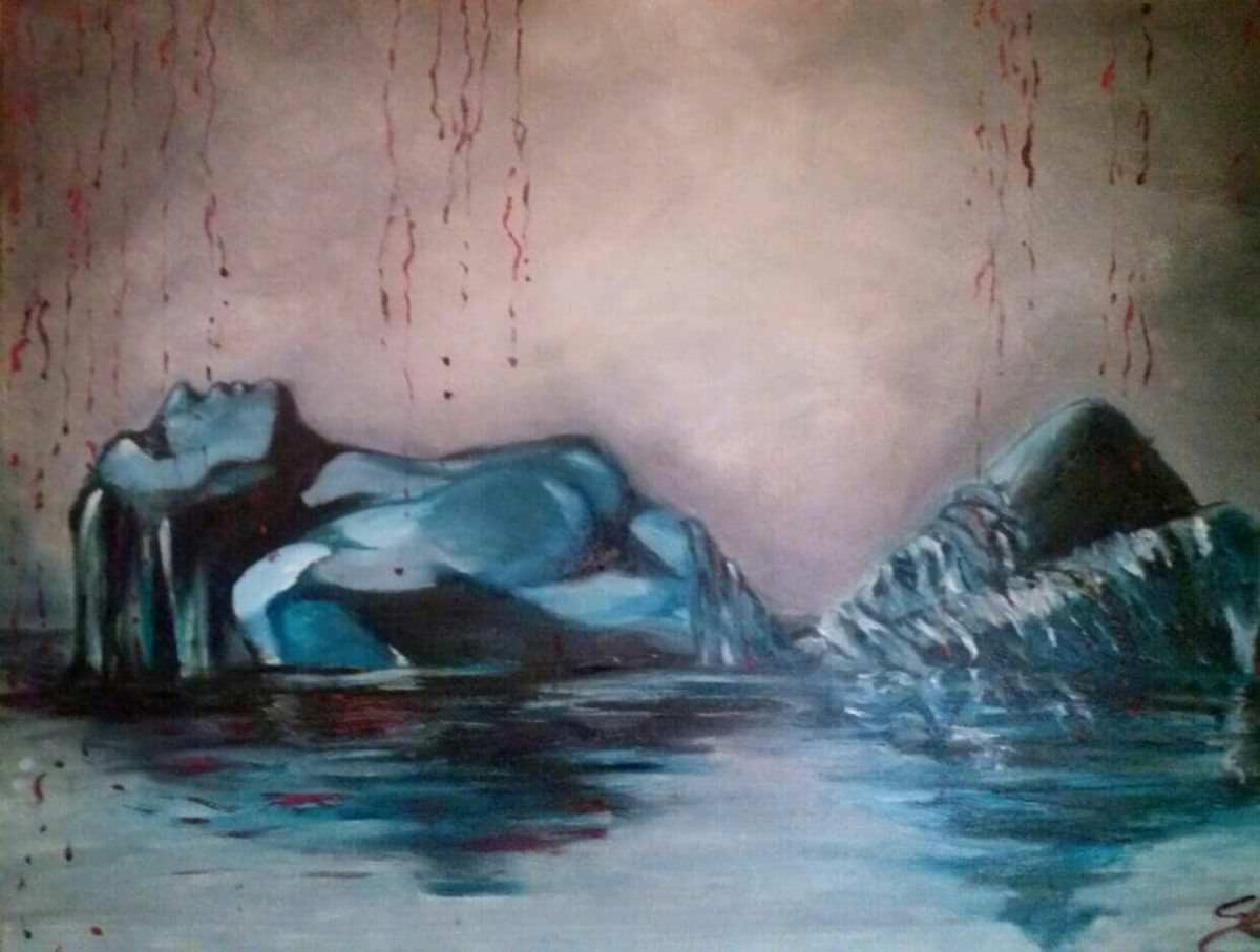 Riflessioni - Samantha Gandin