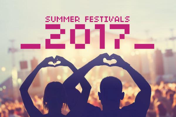 Tutti i festival bergamaschi dell'estate 2017