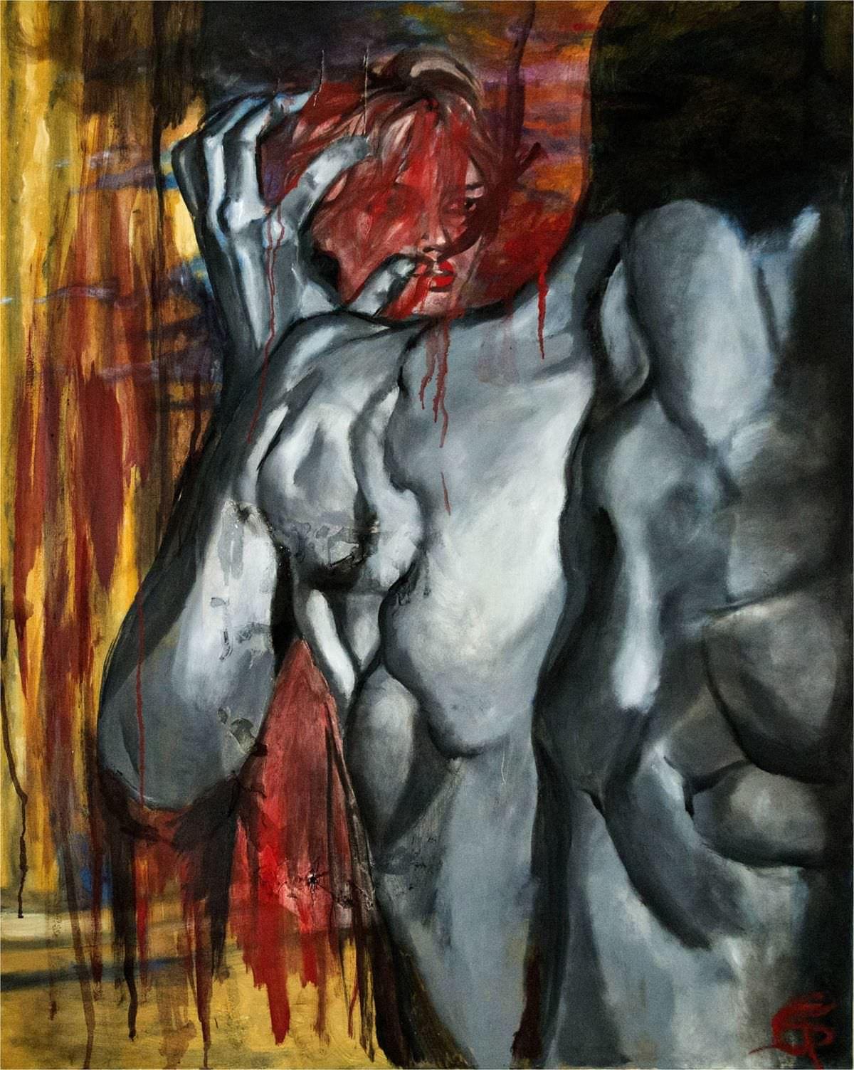 Fine della passiona - Samantha Gandin