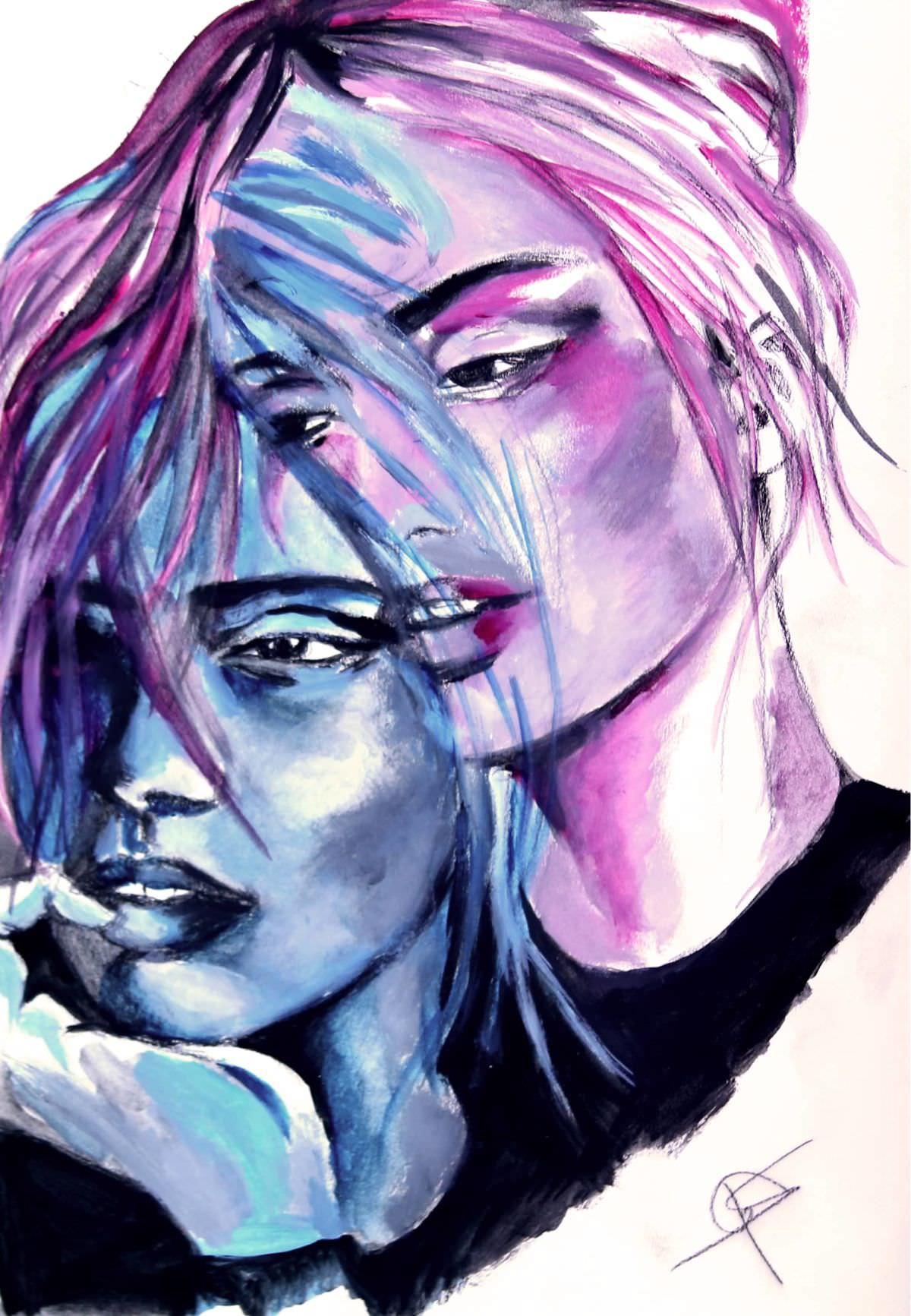 Ragione e sentimento - Samantha Gandin