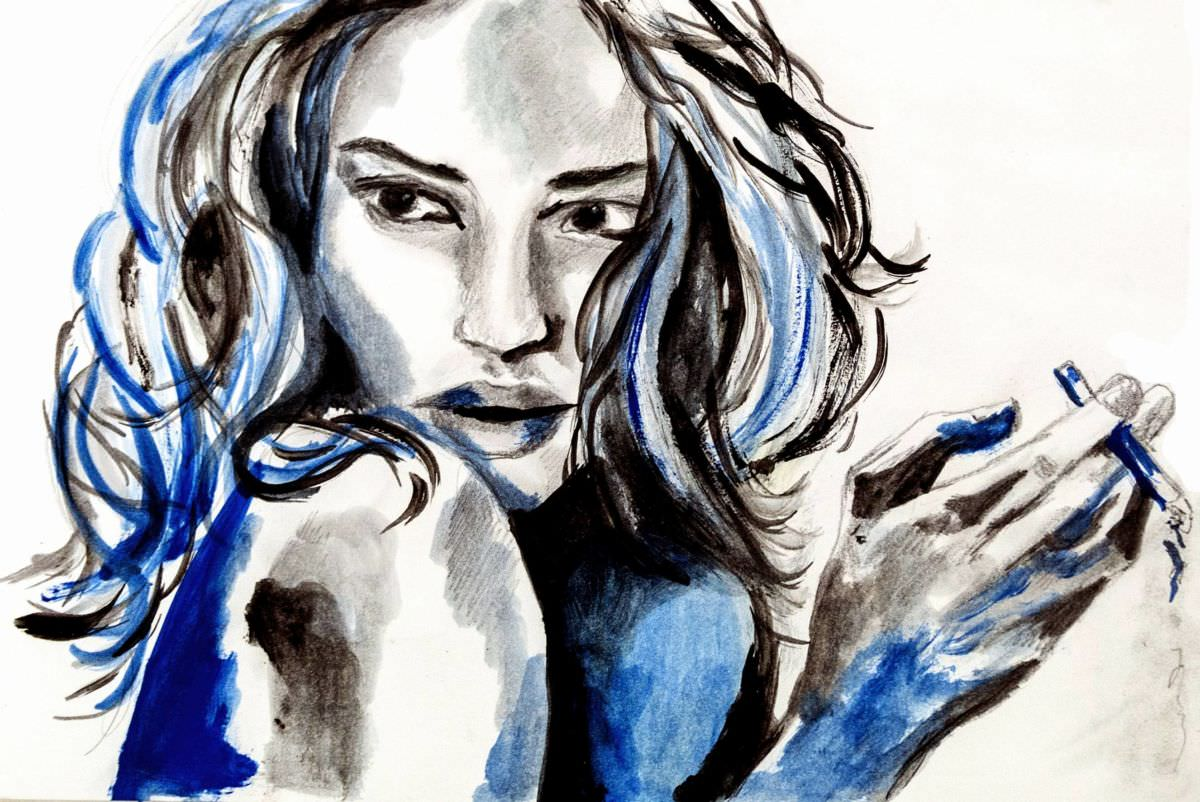 Seduction - Samantha Gandin
