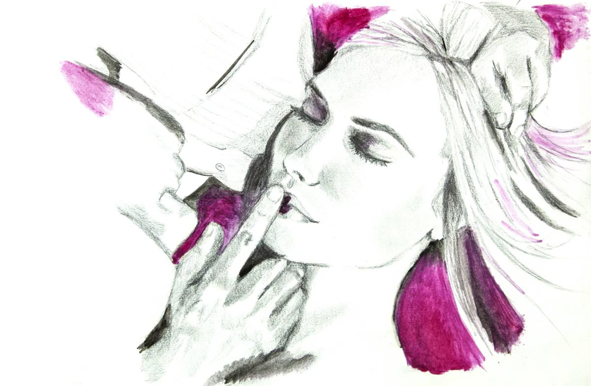 Ssshh - Samantha Gandin