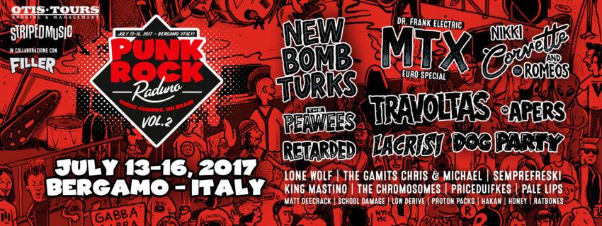 Punk Rock Raduno