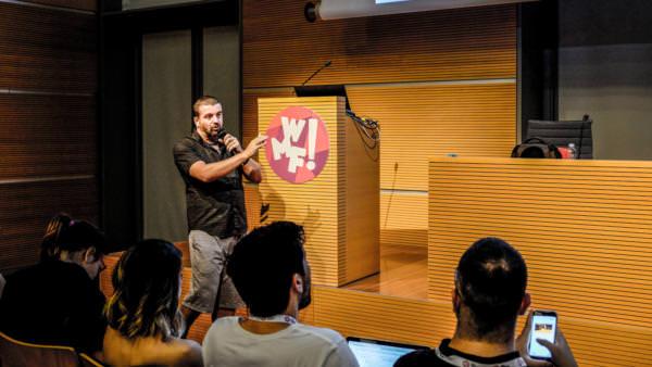 Intervista a Luca Orlandini, l'esperto di Landing Page che lavora dall'estero