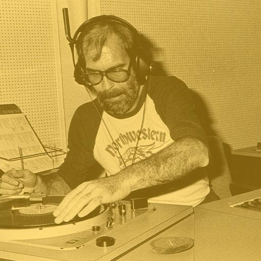 Rik De Lisle Radio