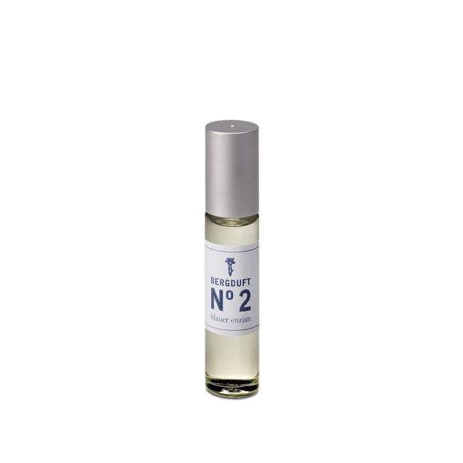 Parfum Bergduft Blauer Enzian von Art of Scent, 10 ml
