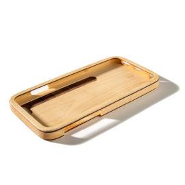 iPhone 6-Hülle Arvenholz