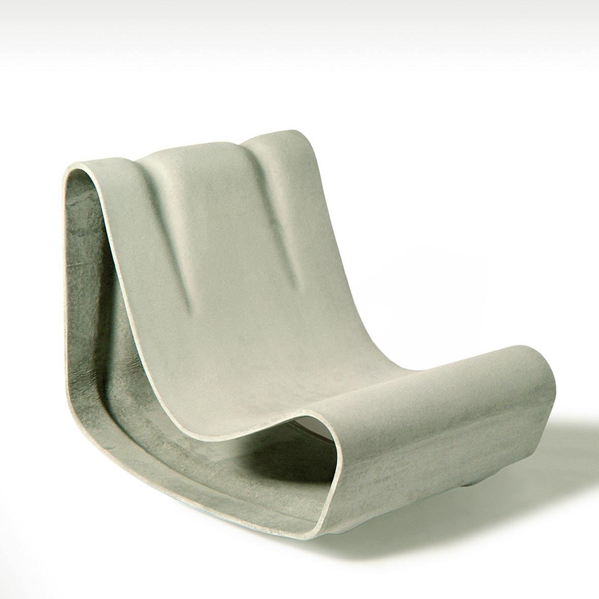 guhl stuhl klassiker von eternit aus faserzement bestswiss. Black Bedroom Furniture Sets. Home Design Ideas