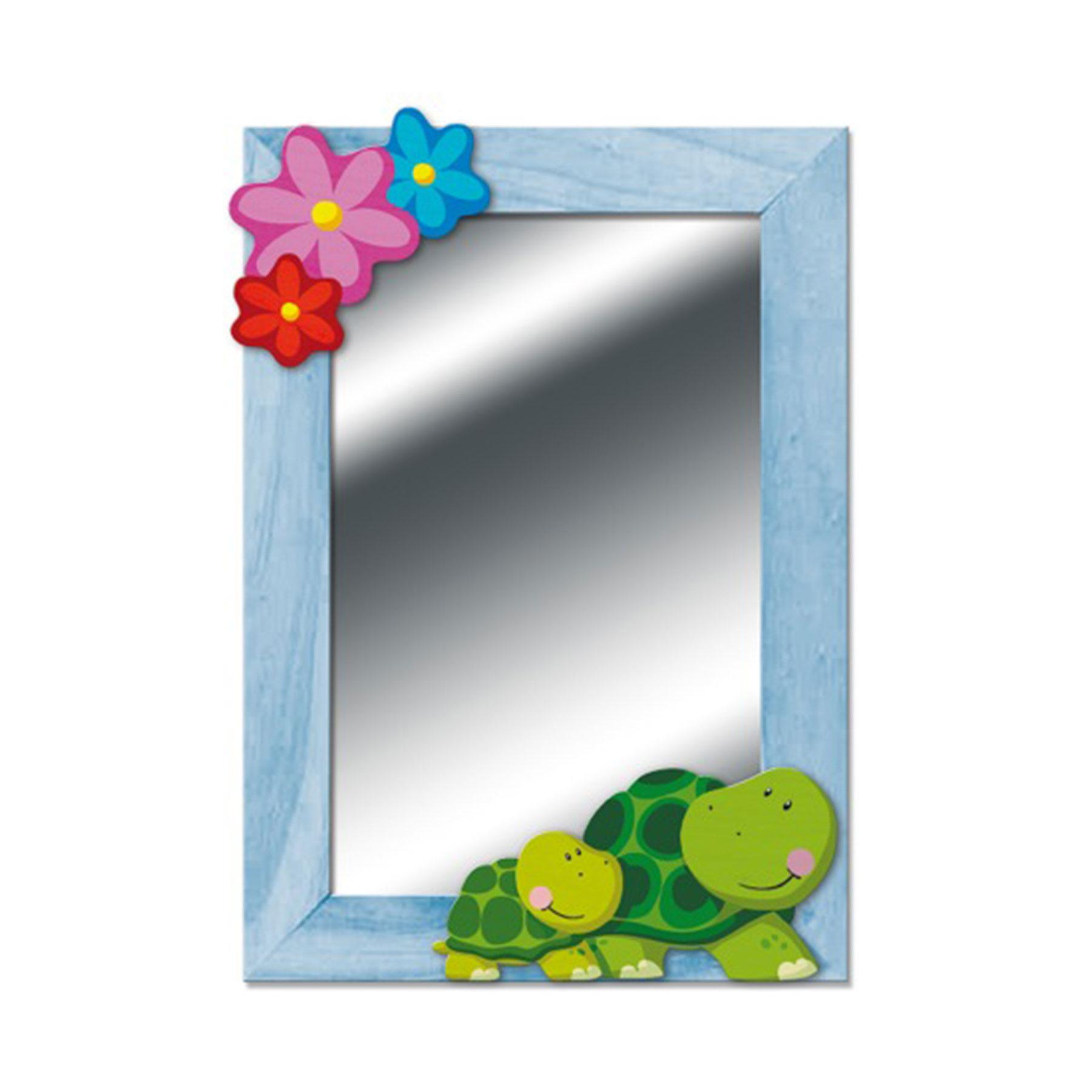 Spiegel Schildkröten für Kinder