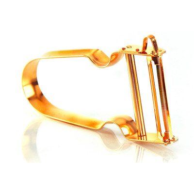 Sparschäler Rex Gold