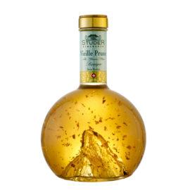 distillerie-studer-vieille-prune-barrique-mit-goldflitter-matterhorn-flasche
