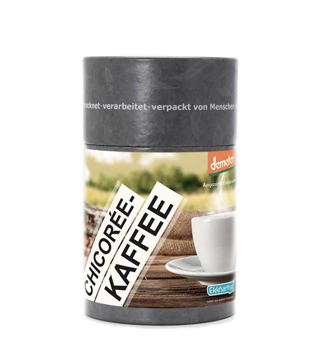 Demeter Chicorée-Kaffee vom Ekkarthof, koffeinfrei