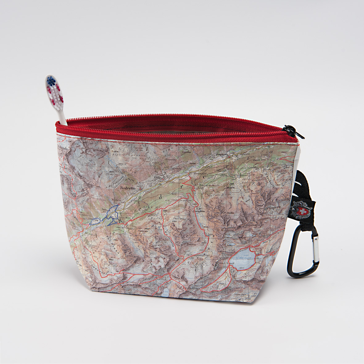 Necessaire Mapwrap, SAC