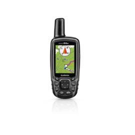GPSMAP 64 ST und Topo Schweiz