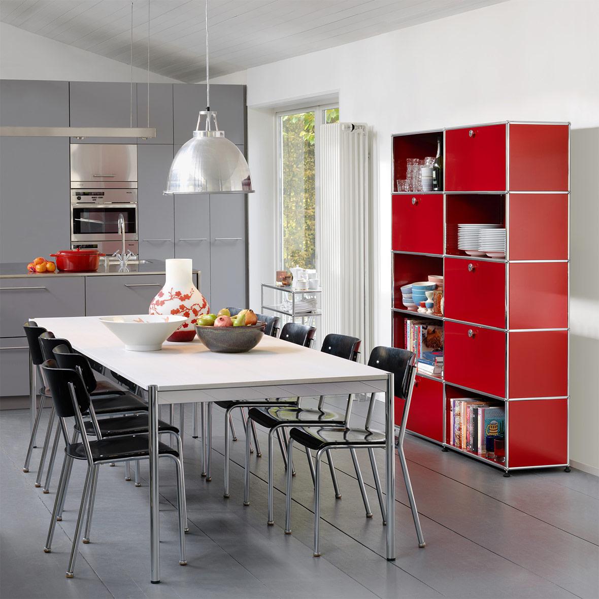 USM Haller Möbel – Designklassiker