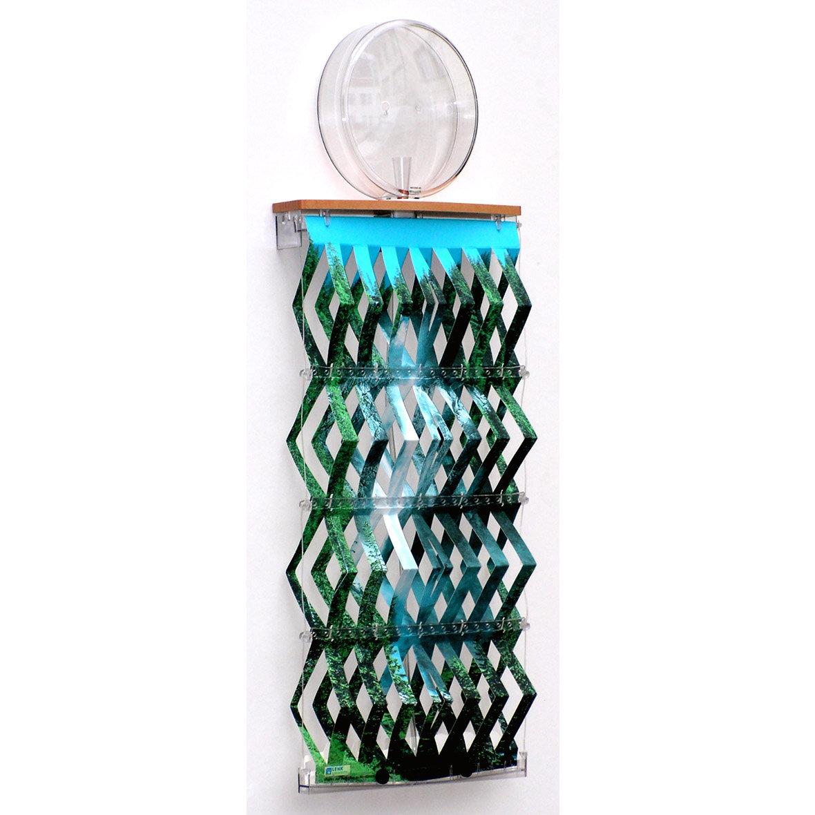 3D Luftbefeuchter ohne Strom von Necono, Wasserfall