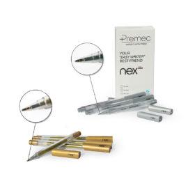 gelroller next cap-6-gold-6-silber-premec