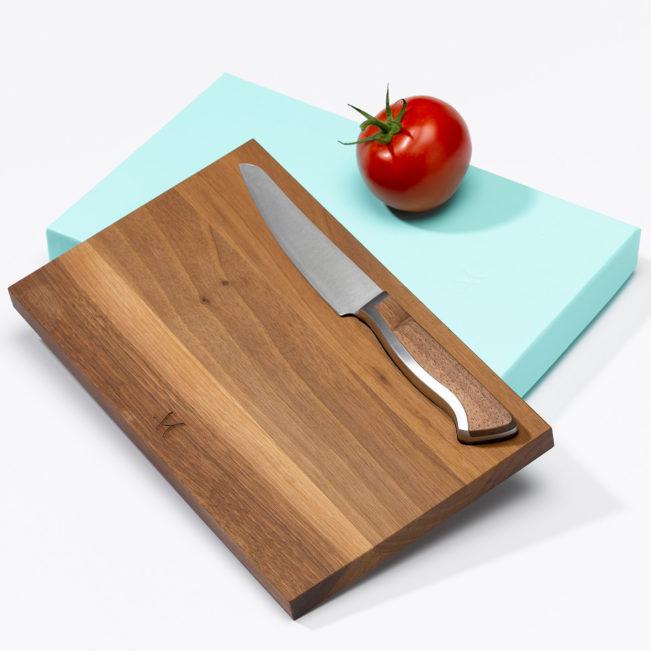 Caminada Steakmesser Tiffany von Welt der Messer