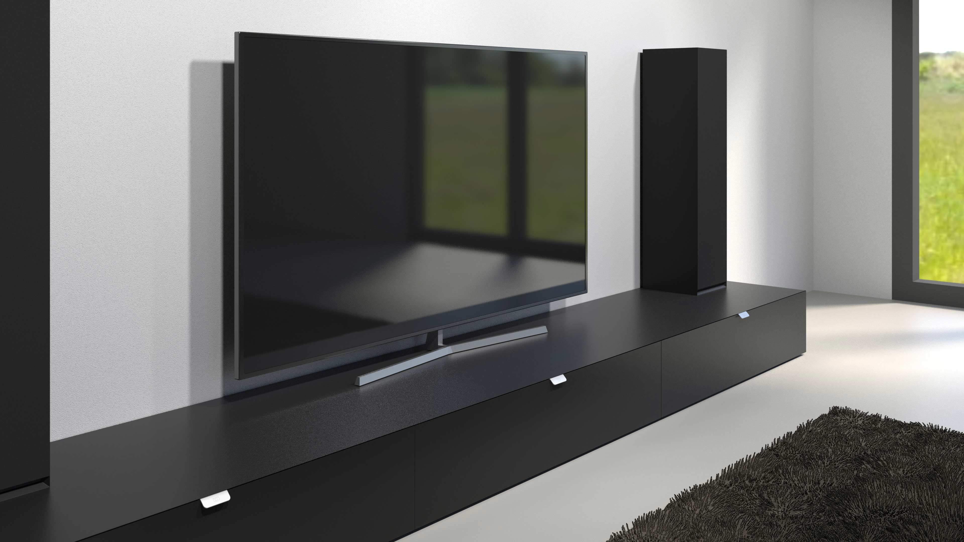 Hi-Fi-Möbel Dynavox Electronics