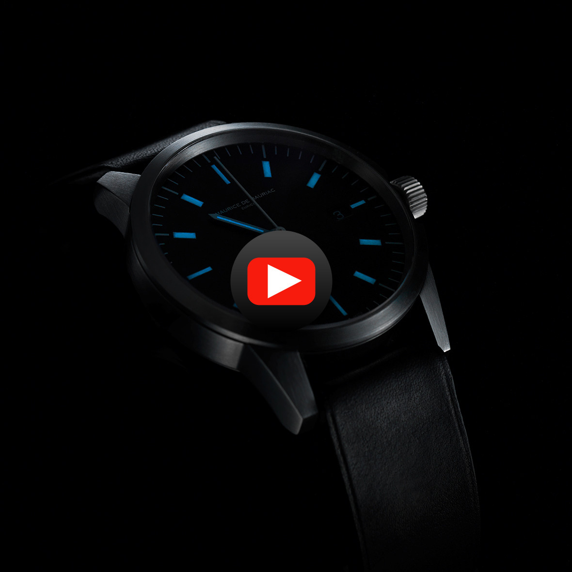 Video L1 Watch Maurice de Mauriac