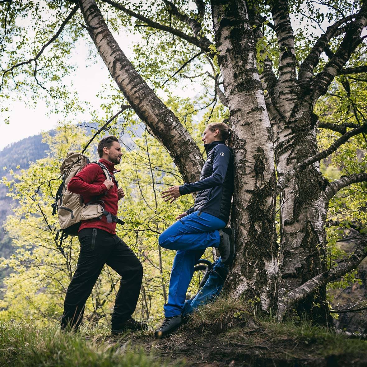 Sherpa Outdoor Bekleidung I bei Bestswiss