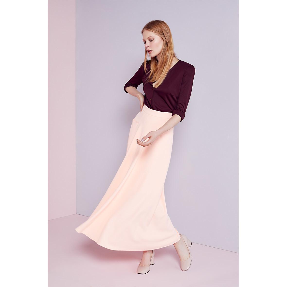 Frühlingshafte Mode Pamb