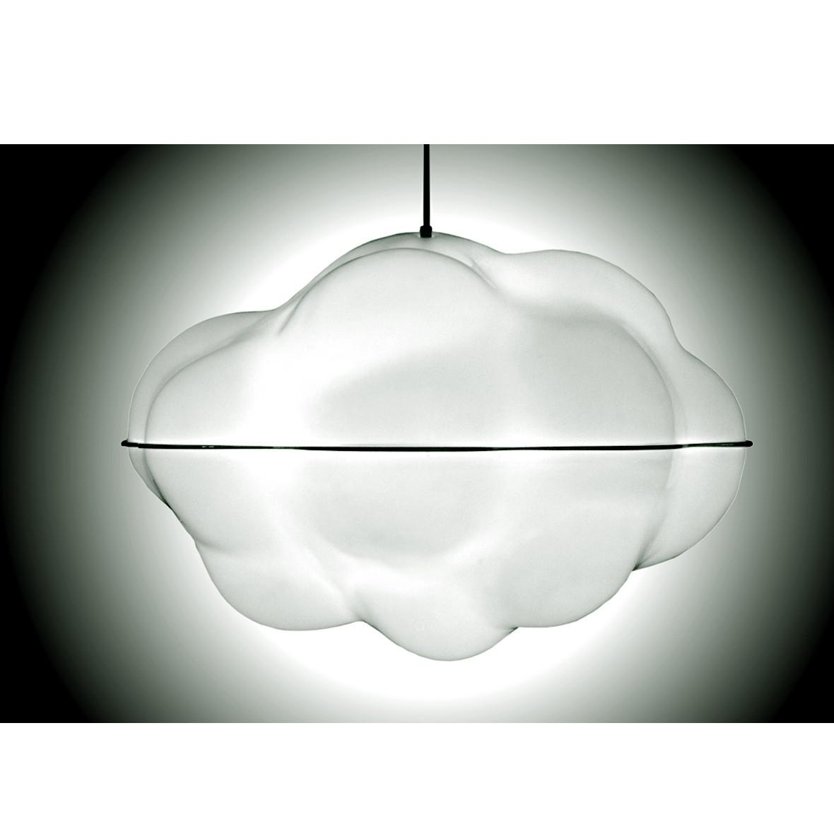 Wolkenlampe Ueli und Susi Berger Design Preis Schweiz