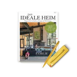 Zeitschrift Das Ideale Heim