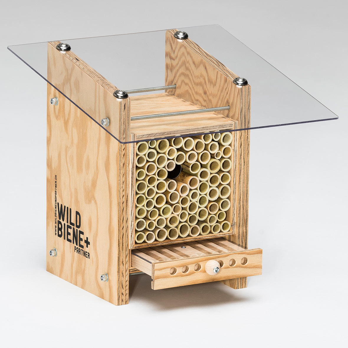 BeeHome Observer