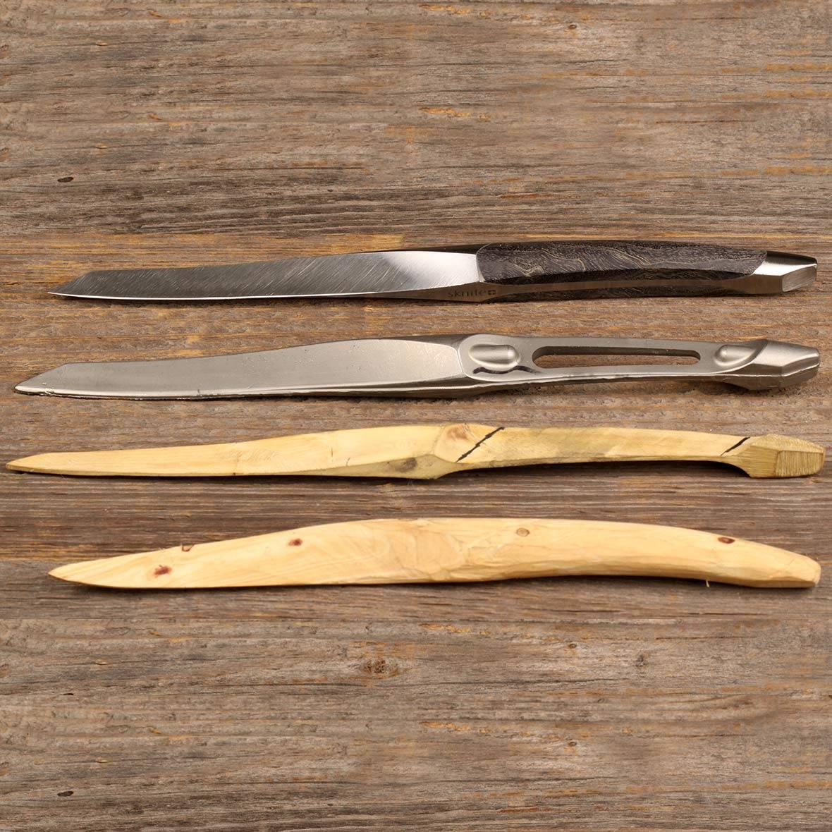 Sknife Steakmesser
