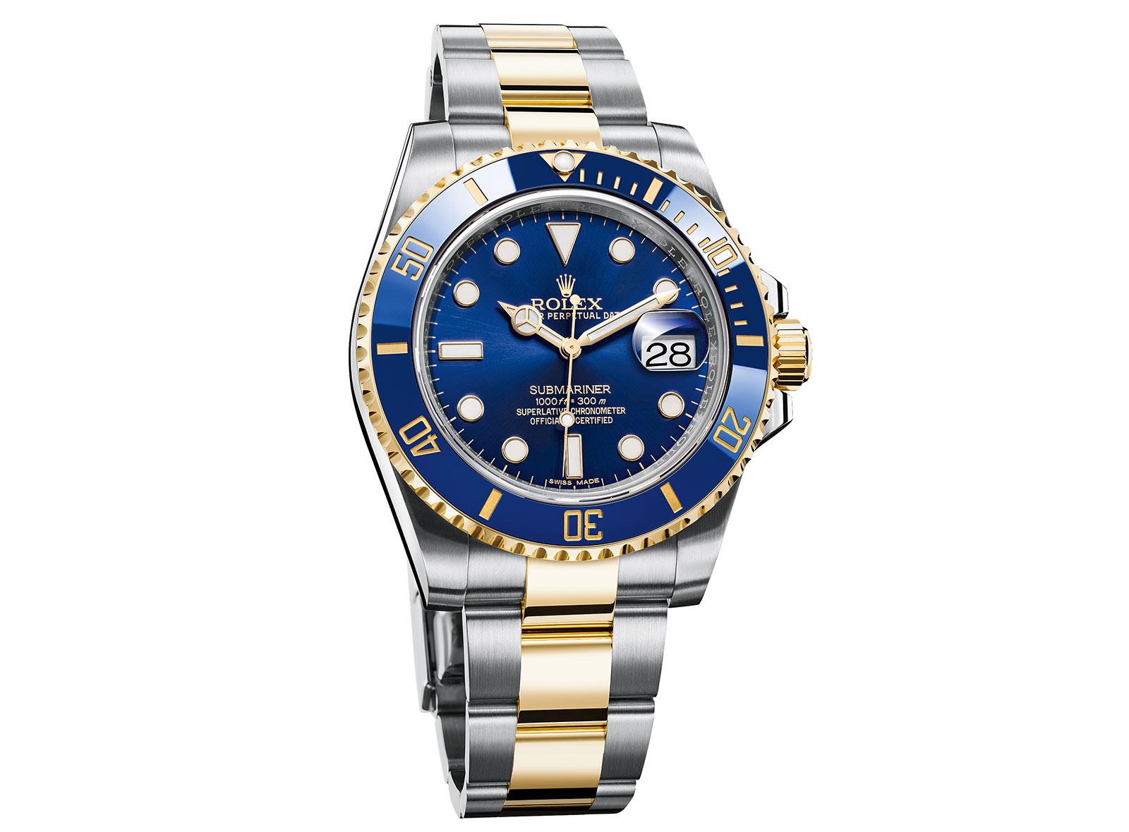 Schweizer Marken Rolex