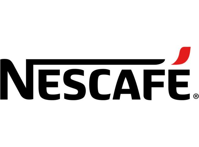 Schweizer Marken Nescafe Logo