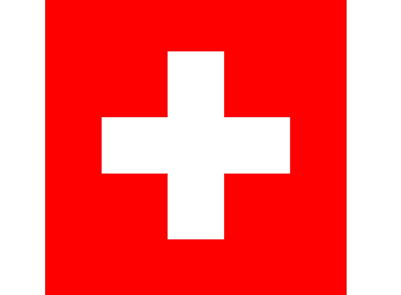 Bildergebnis für schweizer flagge