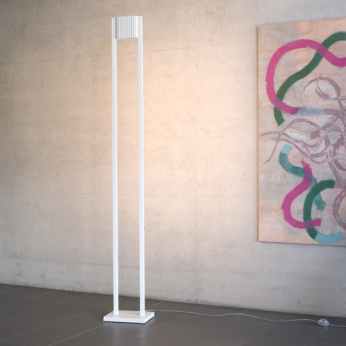 LED-Stehleuchte Unic Steve Léchot Luminaires