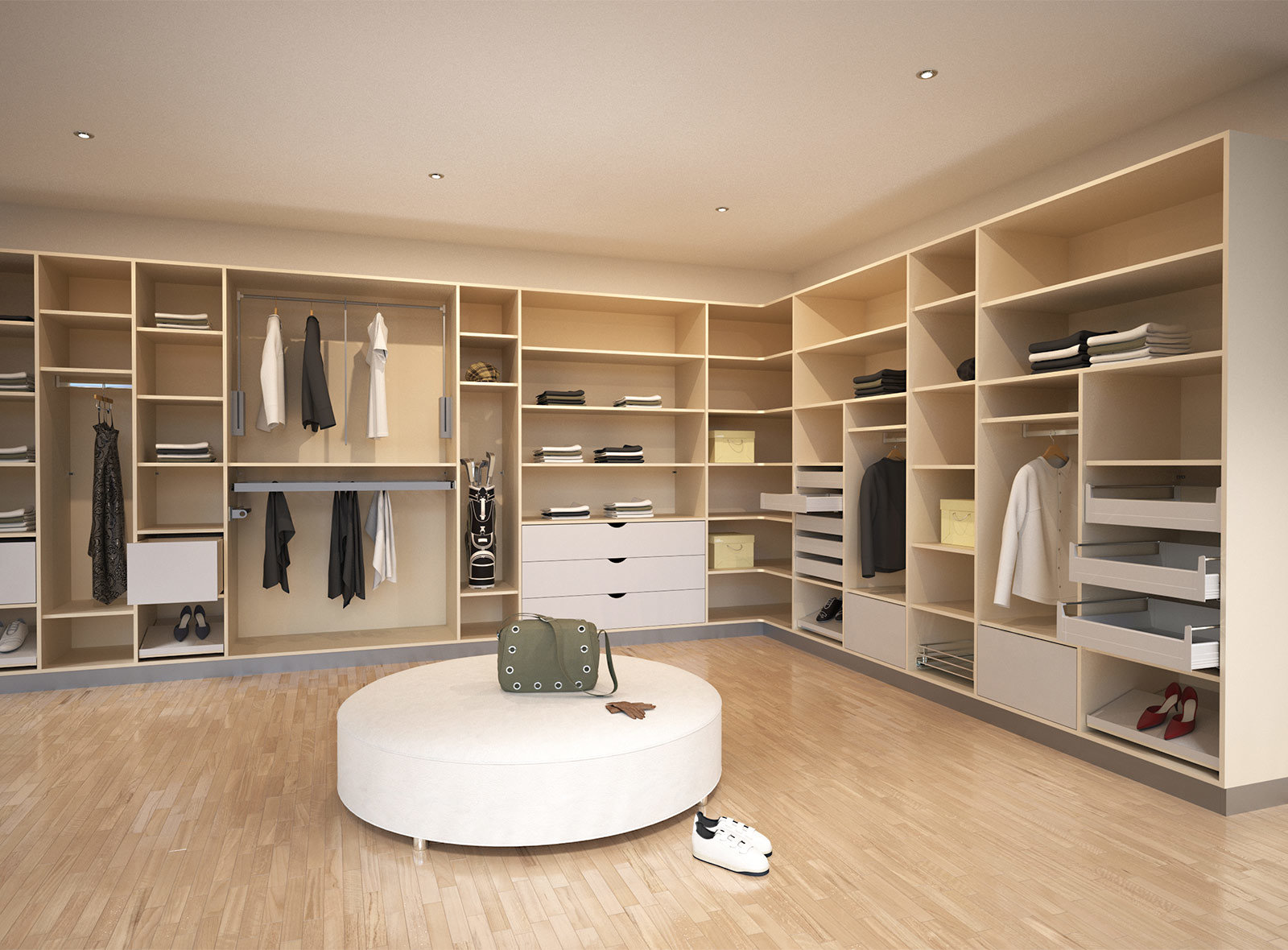 Badezimmermöbel von Framo | Bestswiss