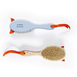Baby Haarbürste