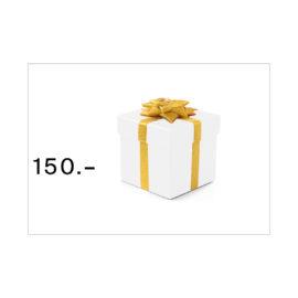 Geschenkgutschein Bestswiss CHF 150.–