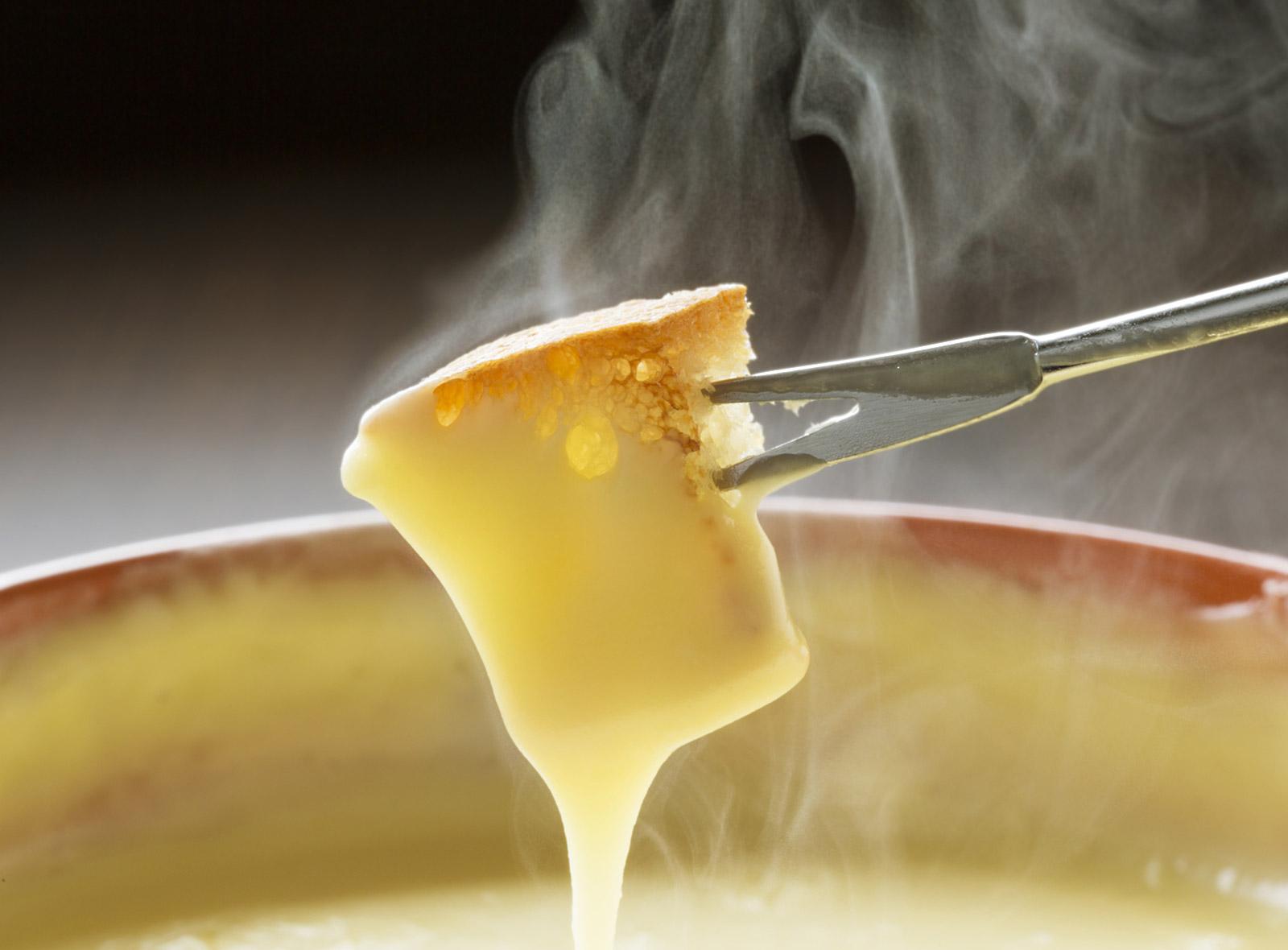 7 Tipps für ein perfektes Käsefondue