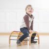 Kinderstuhl Moritz aus Buchenholz von Willi Glaeser