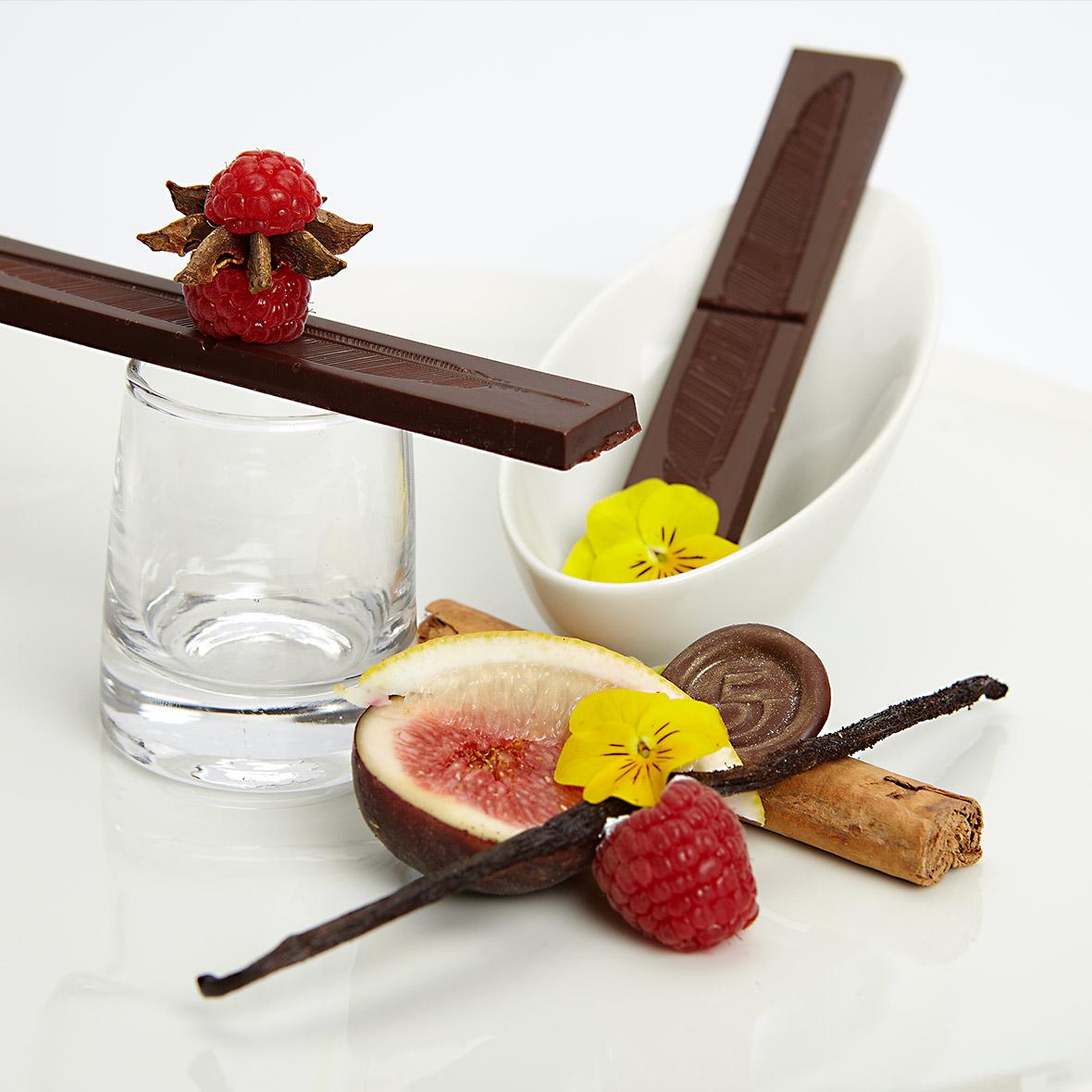 Mueller Cafe Konditorei Schokolade Handwerk