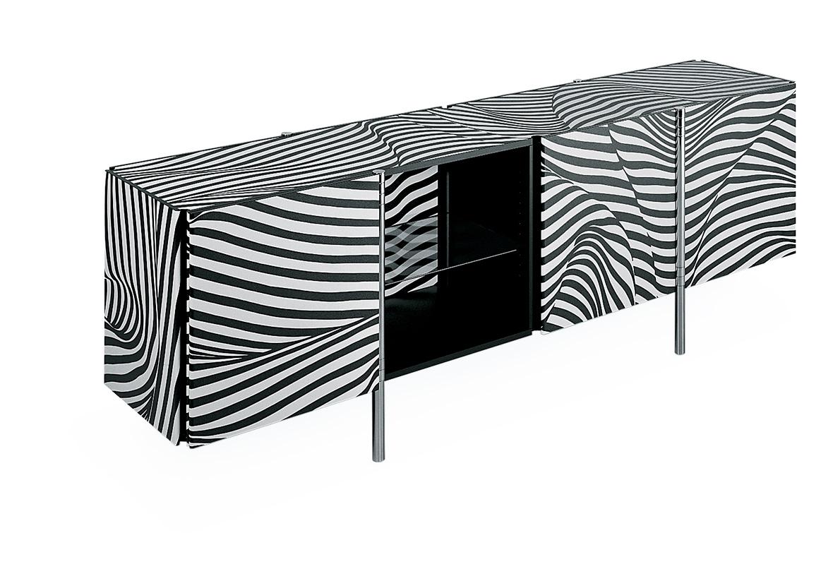 Stripe Wogg Schweizer Designklassiger Trix und Robert Haussmann