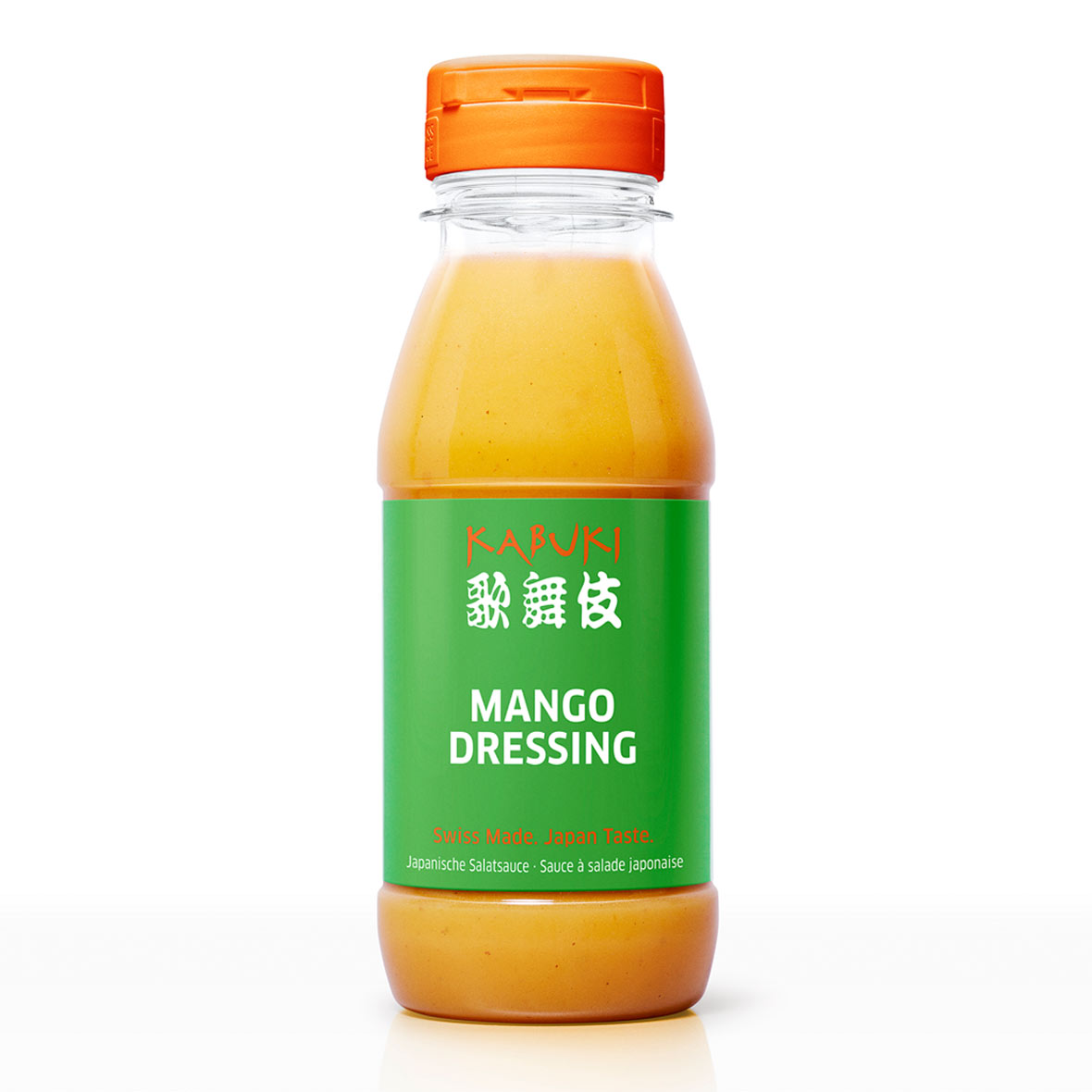 Salatsauce Kabuki Dressing Mango 270 ml