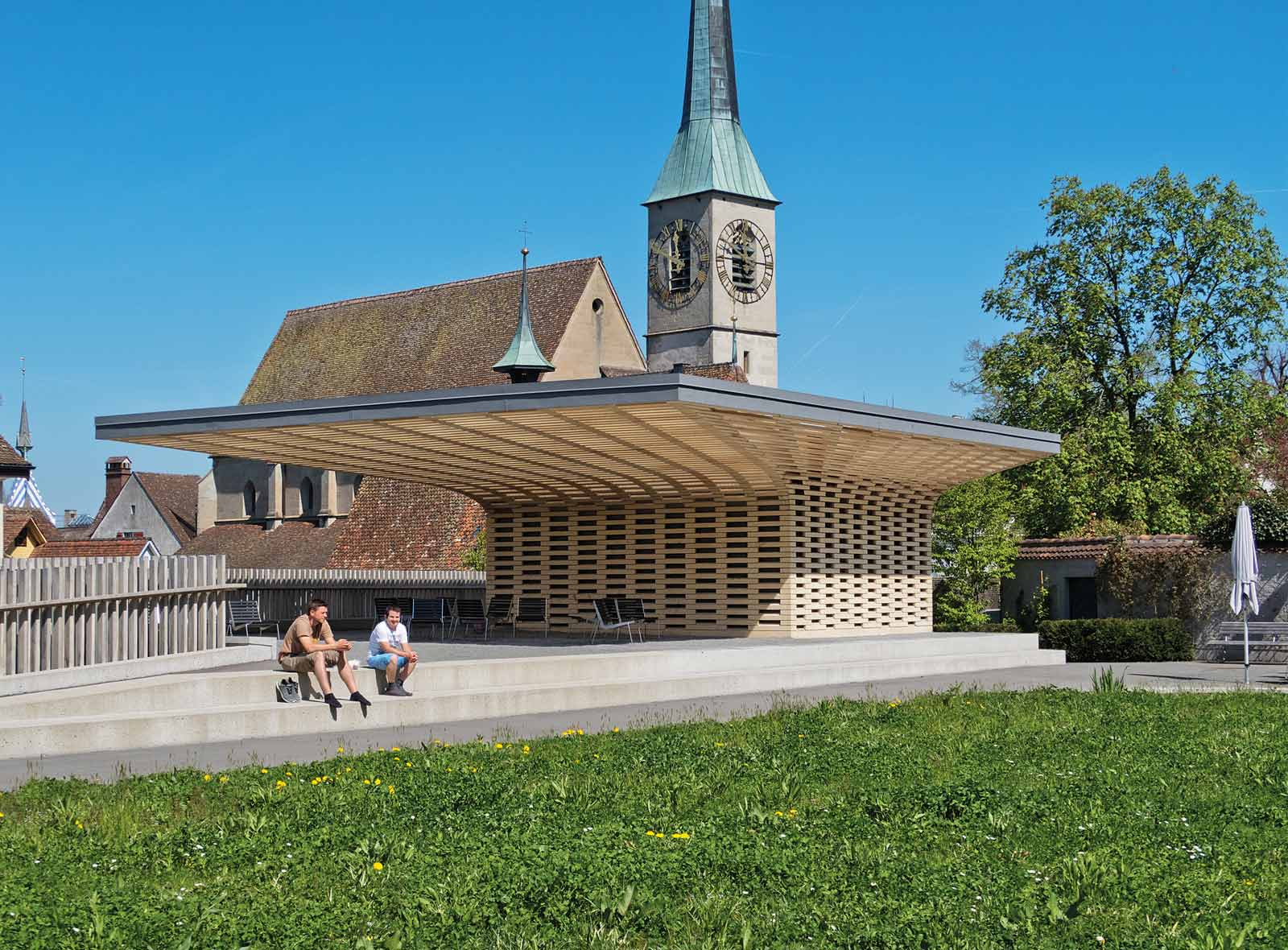 Die schönsten Gärten der Schweiz Herausgeber Schweizer Heimatschutzdtgarten Zug